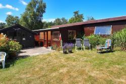 Holiday home Løvevej H- 2748,  4583, Tjørneholm