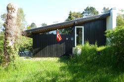 Holiday home Lykkevej A- 2773,  8420, Knebel