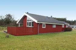 Holiday home Lyngmosevej H- 2796,  9900, Understed