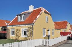 Holiday home Møllevang D- 3016,  9990, Skagen