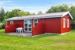 Holiday home Nellemannsvej D- 3120,  9300, Nordost
