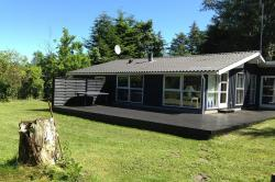 Holiday home Nellemannsvej E- 3121,  9300, Nordost