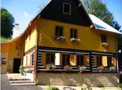 Villa Flamendr, Krizany 28, 46353, Křižany