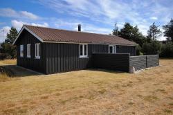 Holiday home Nordsøvej C- 3191,  7700, Nørre Vorupør