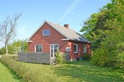 Holiday home Møllevej C- 3263,  6280, Vrågård