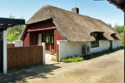 Holiday home Øster D- 3360,  6990, Sønder Nissum