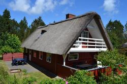 Holiday home Manøsvej E- 3417,  6792, Toftum