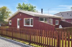 Holiday home Pilevej H- 3500,  6310, Broager