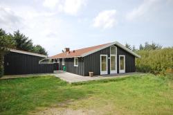 Holiday home Porsevej C- 3551,  9493, Saltum