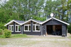Holiday home Porsevej B- 3542,  9600, Gatten