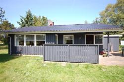 Holiday home Rødgræsvej E- 3761,  9370, Hals