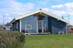 Holiday home Rørsangervej C- 3815,  4200, Store Kongsmark