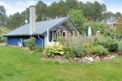 Holiday home Rypevej H- 3868,  8400, Ebeltoft