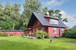 Holiday home Sdr. A- 3941,  3720, Åkirkeby