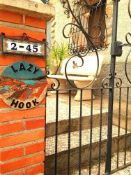 Lazy Hook, Casas Nueva, 245, 30848, El Berro