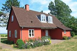Holiday home Stellanovavej A- 4453,  5500, Voldby