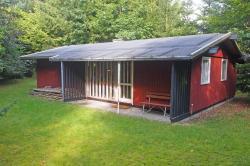 Holiday home Spættevej C- 4415,  4671, Strøby Ladeplads