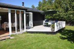 Holiday home Spurvevej H- 4428,  9370, Gerå