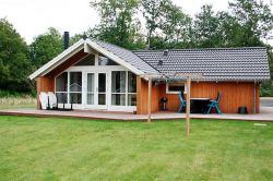 Holiday home Skovbrynet F- 4082,  7323, Lindet