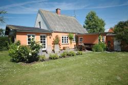 Holiday home Skovbyskovvej H- 4092,  4895, Errindlev