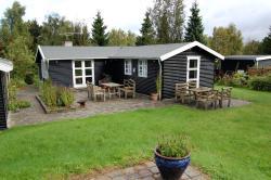 Holiday home Stenbjergvænget H- 4460,  4300, Kisserup