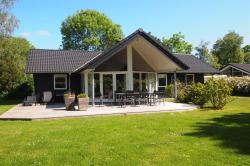 Holiday home Slaaenvænget D- 4168,  5900, Spodsbjerg