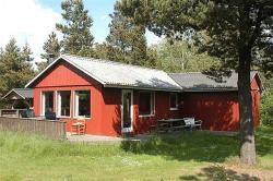 Holiday home Småfolksvej F- 4194,  6792, Bolilmark