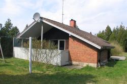 Holiday home Småfolksvej H- 4196,  6792, Bolilmark