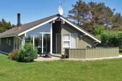 Holiday home Snerlevej E- 4233,  6990, Sønder Nissum
