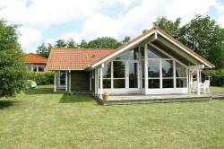 Holiday home Solbjergvej E- 4257,  6470, Høruphav