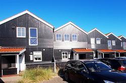 Holiday home Strandengen G- 4523,  7130, Juelsminde