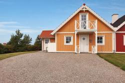 Holiday home Strandgårdsvej F- 4538,  5464, Bro