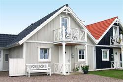 Holiday home Strandgårdsvej H- 4556,  5464, Bro