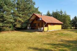 Holiday home Strandskadevej H- 4604,  8950, Kare