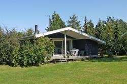 Holiday home Strandskadevej D- 4608,  8950, Kare