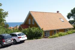 Holiday home Svanebakken G- 4667,  3740, Svaneke