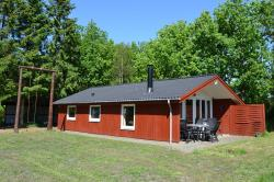 Holiday home Vestskoven E- 5177,  6520, Vestergård