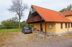 Holiday home Vesteregnsvej C- 5095,  5932, Humble