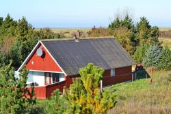 Holiday home Vestermarksvej H- 5132,  6792, Toftum