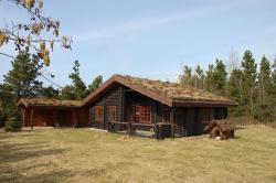 Holiday home Syrenvej E- 4721,  6900, Lem