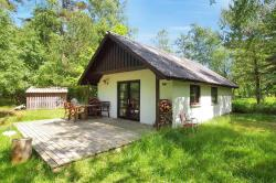 Holiday home Telefonstien A- 4765,  4780, Hegningen
