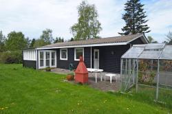 Holiday home Tjørnerenden D- 4824,  4300, Kisserup