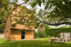 La maison du poulailler, 5 rue du cimetiere, 45150, Jargeau