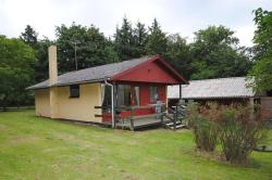 Holiday home Ulstedvej F- 4970,  7884, Fur