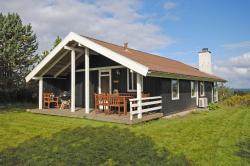 Holiday home Ulstedvej G- 4971,  7884, Fur