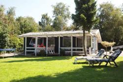 Holiday home Valmuevej H- 5004,  5953, Skattebølle