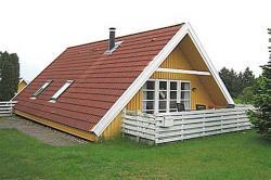 Holiday home Vildandvej C- 5207,  4760, Næs