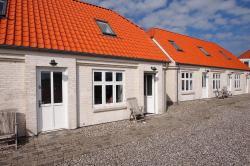 Apartment Vesterhavsgade A- 109,  7620, Trans