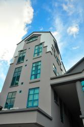 Tat Place Hotel, Lot 22, Shop 51, Jalan Pretty, Kuala Belait, Brunei Darussalam, KA1131, Kuala Belait