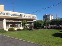Camperdown Cascade Motel, 311 Manifold Street, 3260, Camperdown